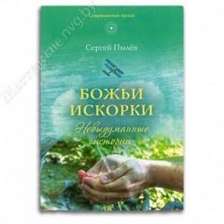 Божьи искорки. Невыдуманные истории / С. Пылёв / СМ, 192с., малый, мгк