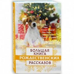 Большая книга рождественских рассказов / Зоберн В. / ИПК, 400с., средн., тв