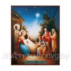 Рождество  Христово-86NT