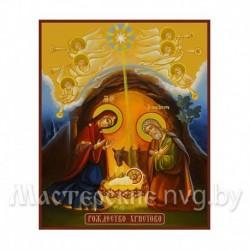 Рождество  Христово-87NT